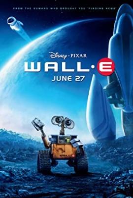 Wall-E - WALL·E