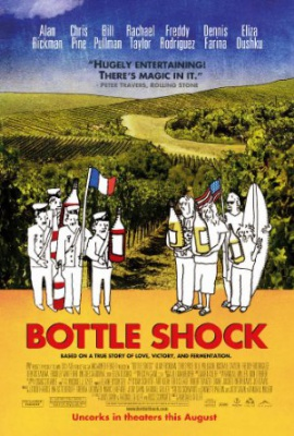 Vinski dvoboj - Bottle Shock
