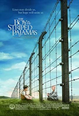 Deček v črtasti pižami - The Boy in the Striped Pyjamas