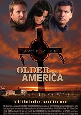 Starejše od Amerike - Older Than America