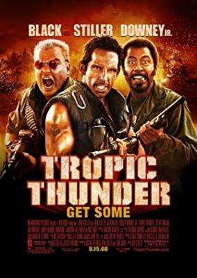 Tropski vihar, film