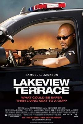 Barve predmestja - Lakeview Terrace