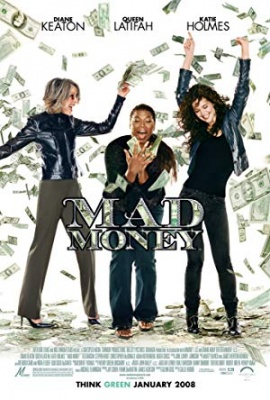 Nore na denar - Mad Money
