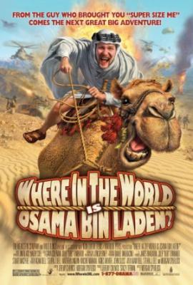 Kje je Osama bin Laden? - Where in the World Is Osama Bin Laden?