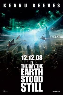 Dan, ko bo obstala Zemlja - The Day the Earth Stood Still