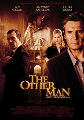 Drugi moški - The Other Man