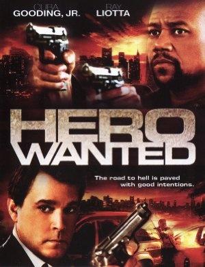 Lov za junakom - Hero Wanted