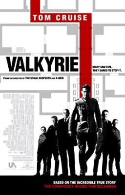 Operacija Valkira, film