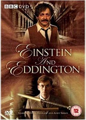 Einstein in Eddington, film