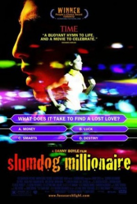 Revni milijonar - Slumdog Millionaire