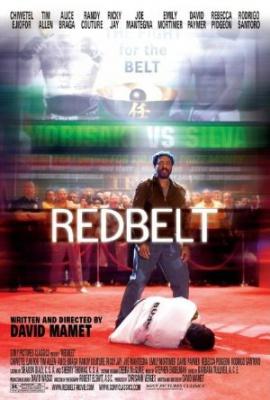 Rdeči pas - Redbelt