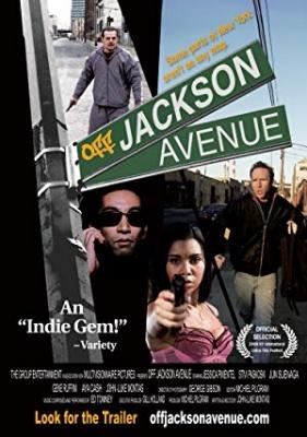 Napačna stran ulice Jackson - Off Jackson Avenue
