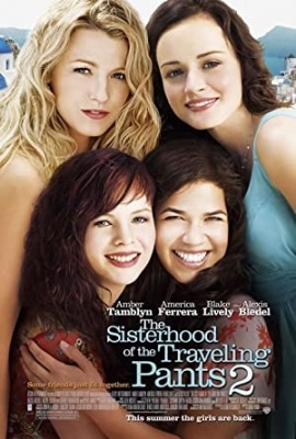 Sestrstvo potujočih hlač 2 - The Sisterhood of the Traveling Pants 2