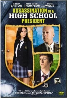 Napad na srednješolskega predsednika - Assassination of a High School President