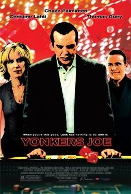 Usoda na kocki - Yonkers Joe