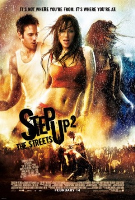 Odpleši svoje sanje 2 - Step Up 2: The Streets
