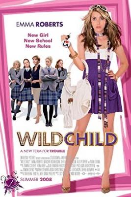 Divjakinja - Wild Child