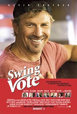 Odločilni glas - Swing Vote