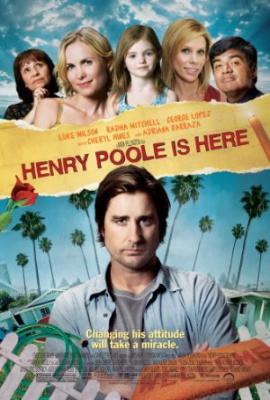 Henry Poole je tu - Henry Poole Is Here