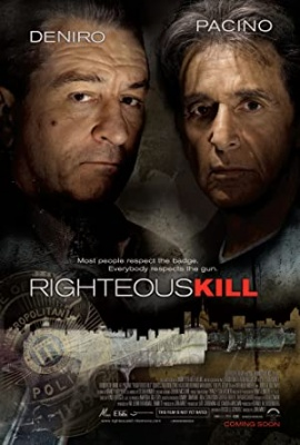Pravični umor - Righteous Kill