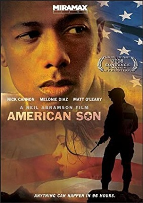 Ameriški sin - American Son