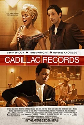 CADILLAC RECORDS - Cadillac Records
