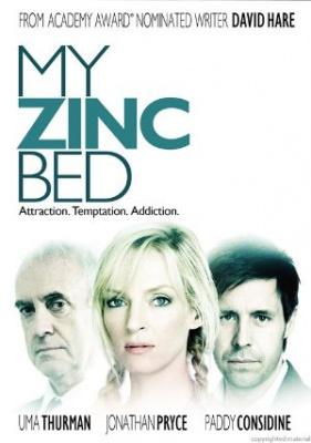 Moja kovinska postelja - My Zinc Bed
