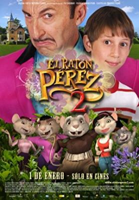 Zobna miška 2 - El ratón Pérez 2