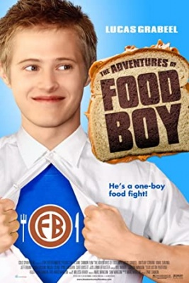 Kuharski super junak - The Adventures of Food Boy