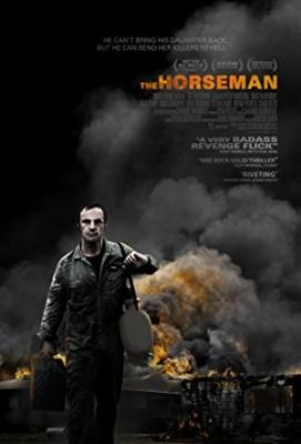 Jezdec - The Horseman