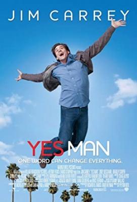 Reci da - Yes Man
