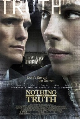 Predsedniška igra - Nothing But the Truth
