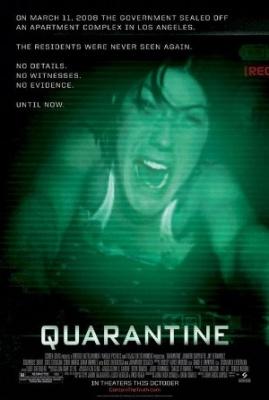 Karantena - Quarantine