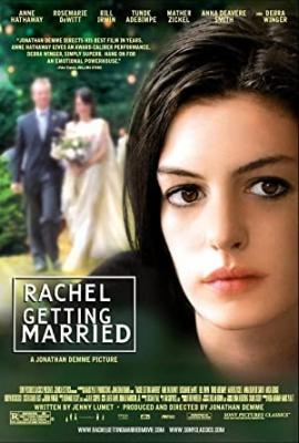 Rachel se poroči - Rachel Getting Married