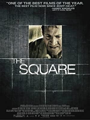 Kvadrat - The Square