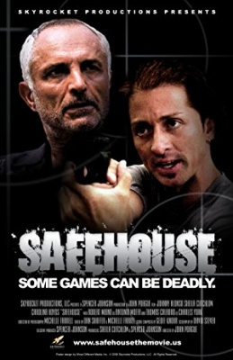 Varna hiša - Safehouse