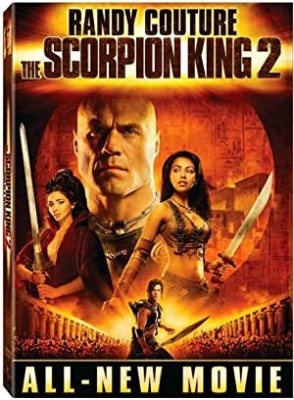 Kralj škorpijonov: Bojevnikovo vstajenje - The Scorpion King: Rise of a Warrior