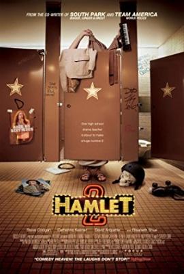 Hamlet na kvadrat - Hamlet 2