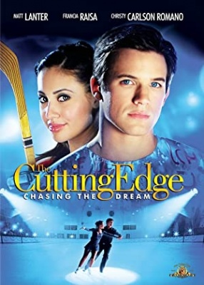 Ljubezen na drsalkah 3 - The Cutting Edge 3: Chasing the Dream