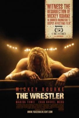 Rokoborec - The Wrestler