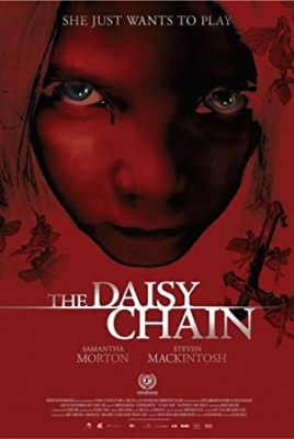 Ogrlica iz cvetja - The Daisy Chain