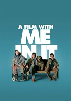 Moj film - A Film with Me in It