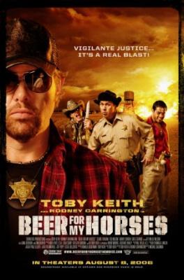 Pivo za moje konje - Beer for My Horses