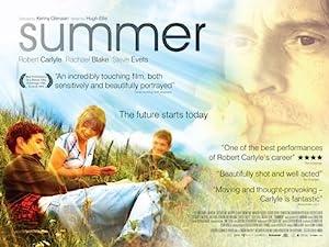 Poletje - Summer
