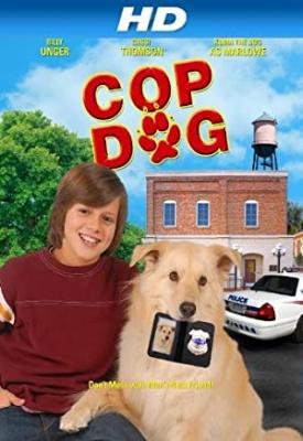 Policijski pes - Cop Dog