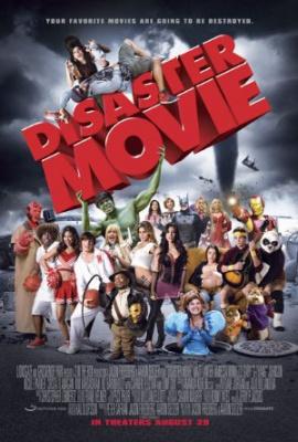 Film katastrofe - Disaster Movie
