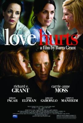 Ljubezen boli - Love Hurts