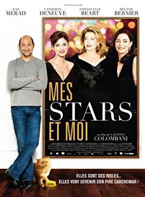 Moje zvezde - My Stars