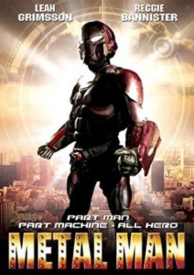 Kovinski mož - Metal Man