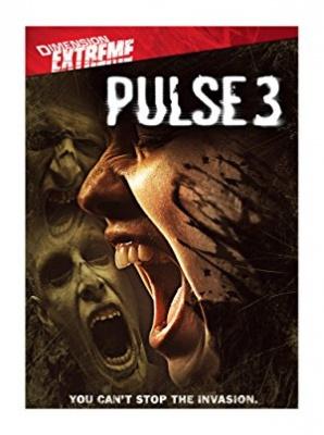 Utrip groze 3 - Pulse 3